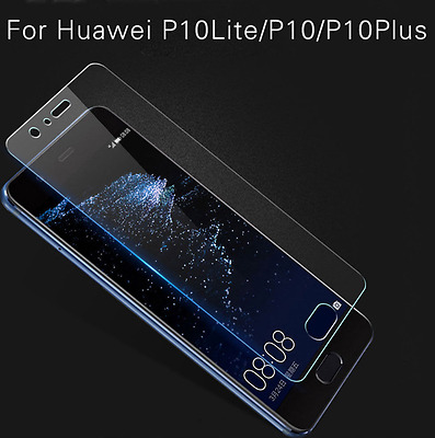 For Huawei P10 Lite Tempered Glass Screen Protector 9H Film Guard Real Premium