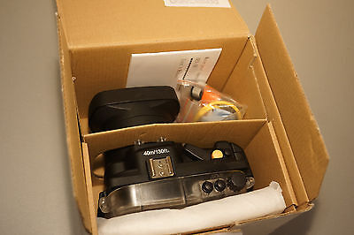Meikon Waterproof Case for Sony NEX 5R With 18-55mm lens .