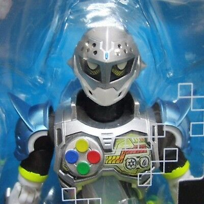 SHFiguarts Kamen Rider Exe Masked Rider Brave Quest Gamer Level 2 from Japan