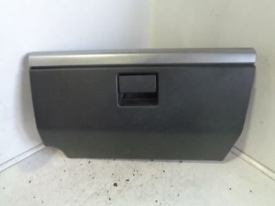 2006 - 2015 Land Rover Freelander 2 Complete Glove Box In Black With Silver Trim