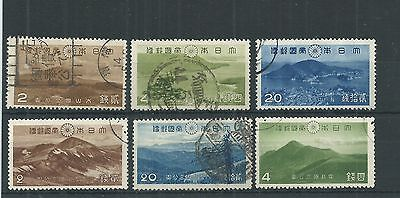 Japan Early Selection Used