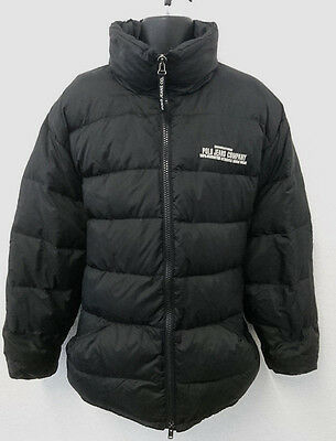 Mens Ralph Lauren Signature Polo Branded Designer Quilted Puffer Jacket -Xxl