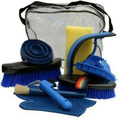 Senior Grooming Kit for horses