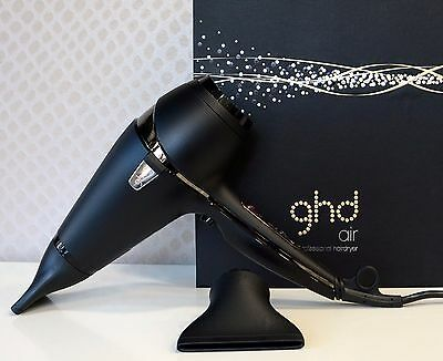 ghd AIR professional hairdryer ASCIUGACAPELLI PROFESSIONALE 2 beccucci