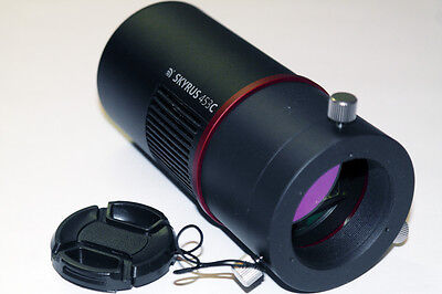 Skyrus 453C Color Astronomy Cooled CCD Camera