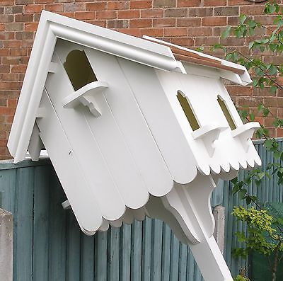Dovecote dovecote Dovecotes  inc Stand  Wood Wooden Timber Bird House Dovecots