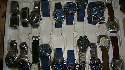 Trade Only Job Lot Of 20 X  Next  Watches 100% Gen ..>,.,,..