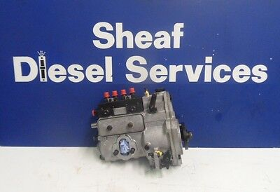 Ford Tractor 5000/5600/5610/6610/6600/6700/7600 Injection Injector Pump - P4862