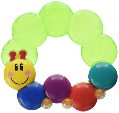 Baby Einstein Teether Toy, Pillar