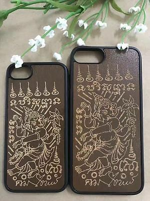 Thai Amulet For Charming Popular Iphone 7 7Plus Cases By Archan Kom Triwet