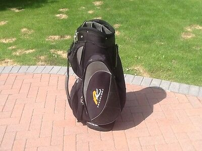 Powakaddy Cart/Trolley Large Golf Bag