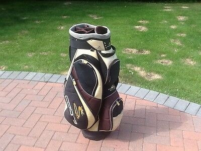 Cobra Ladies Cart/Trolley Large Golf Bag