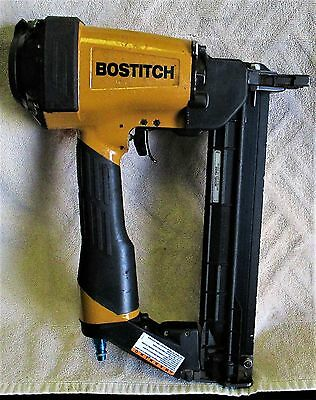 Bostitch 750S5 Pneumatic Stapler