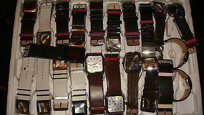 Trade Only Job Lot Of 20 X   Bench Watches 100% Gen .<.