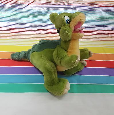 1988 Vintage Ducky Plush J.C. Penney, Land Before Time