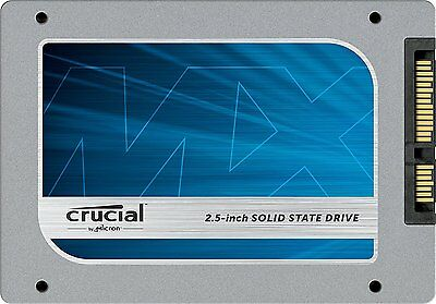 Disque dur SSD Crucial 256 Go comme neuf