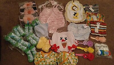 baby wholesale lots 30 pc Free Shipping