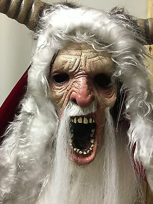 Michael Dougherty's Krampus - Krampus Mask