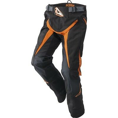 KTM Hydroteq Powerwear Enduro Motocross Motorcycle Offroad Pants Trousers