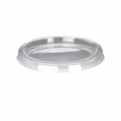 NatureTainer Compostable Clear Lids for 4oz, Case of 2000