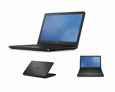 Dell Vostro 3558 - Intel Core i3-4005U, 500GB HDD, 4GB RAM