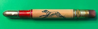 West Flagler Kennel Club Greyhound Champions Advertising Lead Pencil /$3 to Ship