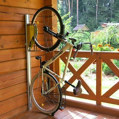 Automatic Vertical Bicycle Lift. New In Market !