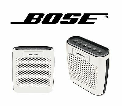 Altavoz Bluetooth Bose SoundLink color Blanco