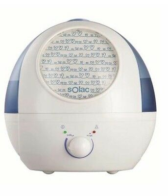 humidificateur d'air Solac