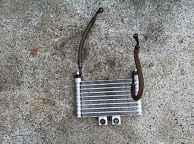 Hyosung GT250 2014 Complete Oil Cooler
