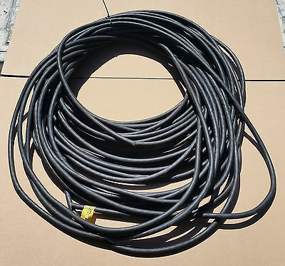 140 ft Carol 12 AWG 3C SJOOW 300V AC Power Cable 3 Conductor Copper