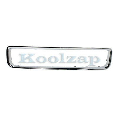 Koolzap For 13-16 Venza Front Bumper Cover Lower Grille Trim Grill Molding 527110T010