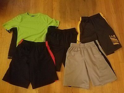 Lot of Boys Clothes Size Large 14/16