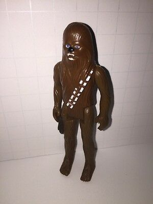 Vintage Star Wars Chewbacca Brown Pouch 1977 Kenner