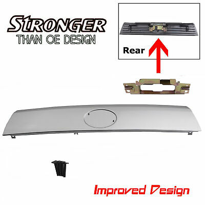 MotorKing For Scion TC Liftgate Tailgate Hatch Door Handle 1E7 Silver DS11F7BSR