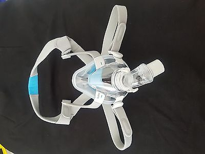 ResMed Airfit F20 Full Face CPAP Mask All Sizes with FREE POSTAGE