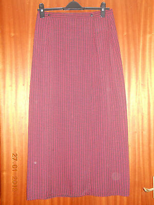 ladies New Look Long Skirt size 14