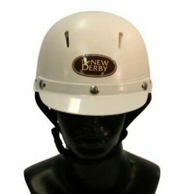New Derby Safety Helmet