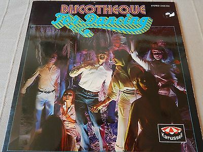 MAX GREGER - Discotheque for Dancing