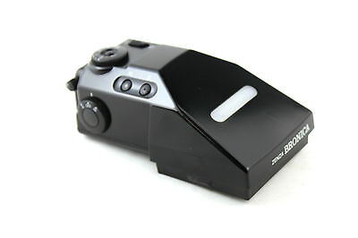 ZENZA BRONICA AE-III Metered Prism Finder for Classic ETRS ETRSi ETRC.