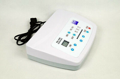 eletric cautery Spot Removal machine Face spa device with Ultrasonic Ultrasound