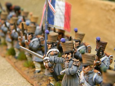 28mm painted napoleonic french