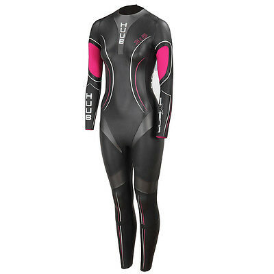 Huub Axena 3:5 Triathlon Wetsuit Size Small Repaired mark Open Water Swimming B