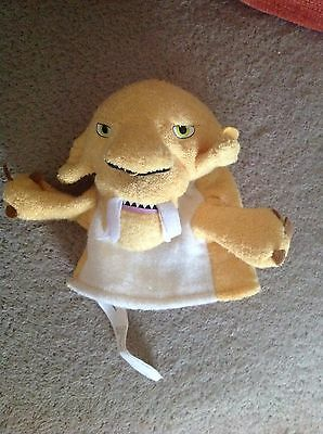 Ice Age 2 Diego Hand Puppet