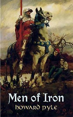Men of Iron by Howard Pyle (Paperback, 2003)