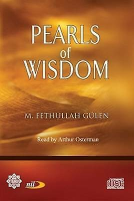 Pearls of Wisdom: Abridged by M. Fethullah Gulen (CD-Audio, 2013)