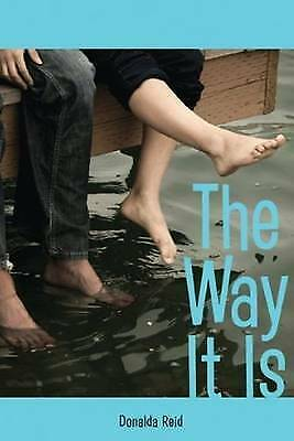Way it is by Donalda Reid (Paperback, 2010)