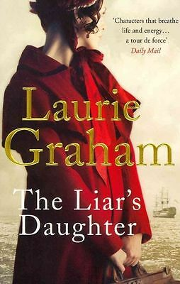 The Liar's Daughter by Laurie Graham (Paperback, 2014)