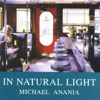Natural Light by Michael Anania (Paperback, 1999)