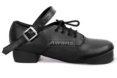 Value Irish Dancing Hard Shoes Heavy Shoes, Loud Soft Sole Shoes .hand Made